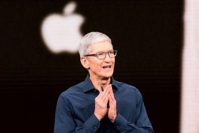 Nếu bạn đầu tư 1.000 đô la vào Apple trong năm 2009, thì đây là số tiền bạn có bây giờ