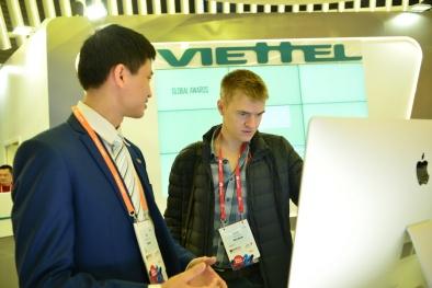 Vận hành 10 thị trường quốc tế hiệu quả, Viettel Global đạt lợi nhuận trước thuế gấp 12 lần