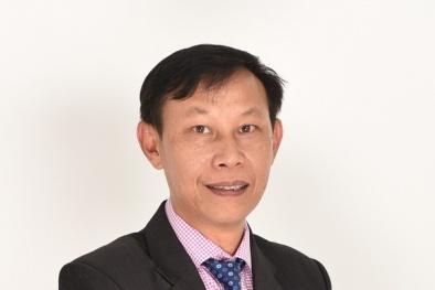 Chân dung quyền Tổng giám đốc ngân hàng NCB