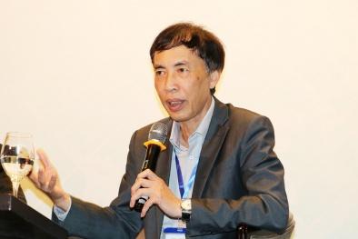 Chuyên gia Võ Trí Thành: Ngân hàng Nhà nước 'bơm hút' tiền rất đúng, chuẩn