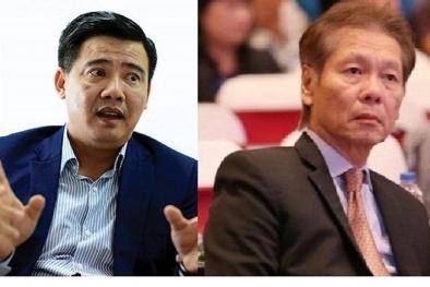 Ai là người được ông Lê Minh Quốc 'chọn mặt gửi vàng' ngồi 'ghế' Chủ tịch Eximbank?