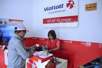 Xổ số Vietlott: Jackpot Power 6/55 gần 41 tỷ đồng ngày hôm qua đã có người 'rước'?