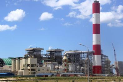 Tổng cục Môi trường nói gì về quản lý, giám sát chất thải ở Formosa Hà Tĩnh