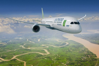 Bay Hải Phòng – Cần Thơ chỉ từ 200.000 VND cùng Bamboo Airways