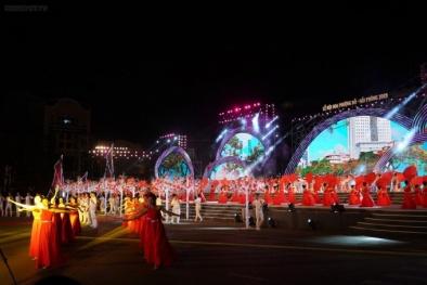 Lễ hội Hoa phượng đỏ 2019: Bản hoà ca rực rỡ từ đất Cảng