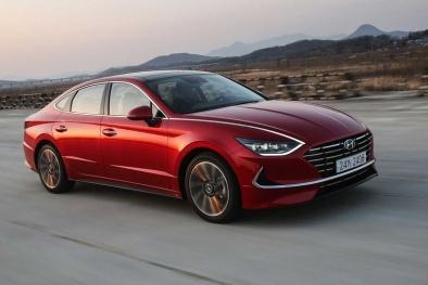 Chỉ với gần 600 triệu đồng, mẫu sedan hạng D này khiến Toyota Camry 'lu mờ'