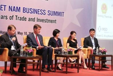 Phó Chủ tịch Bamboo Airways: 'Đầu tư bền vững là chiến lược phát triển xuyên suốt của hãng'