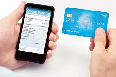 TP. HCM: 'Siết' thanh toán dịch vụ bằng phương thức không dùng tiền mặt