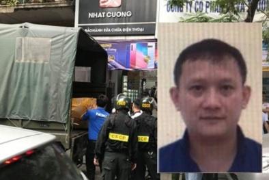 Chân dung ông chủ Nhật Cường Mobile – nhân vật 'cầm đầu tội phạm có tổ chức'