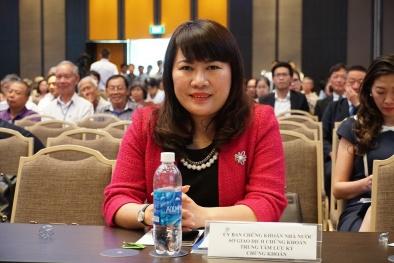 Ông Lê Minh Quốc bất ngờ rút đơn kiện, bà Lương Thị Cẩm Tú quay lại ghế Chủ tịch Eximbank