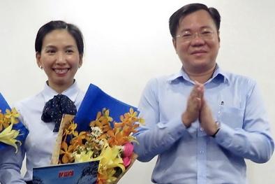 Vì sao bà Hồ Thị Thanh Phúc – Tổng GĐ công ty nghìn tỷ tại TP.HCM bị bắt tạm giam?