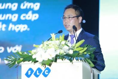 Sếp Bamboo Airways: 'Chúng tôi sẵn sàng đầu tư sân bay như Sun Group'
