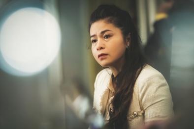 Bà Lê Hoàng Diệp Thảo: Tôi không muốn ly hôn