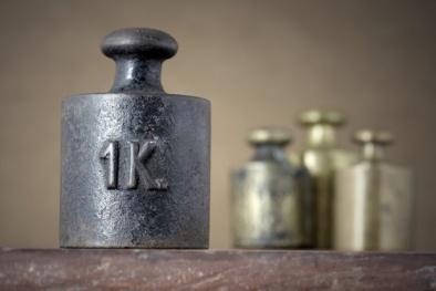 Thay đổi khái niệm 1 kilogram trên toàn thế giới