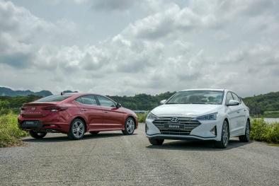 Những thiếu xót đáng tiếc trên Hyundai Elantra 2019 để trở thành mẫu xe hạng C hoàn hảo