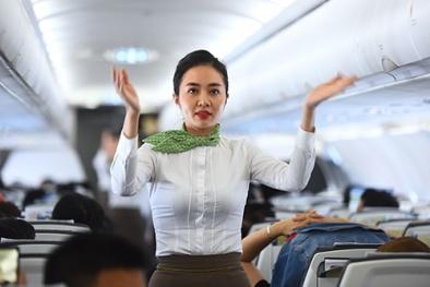 Bamboo Airways tung ưu đãi mới đi Quy Nhơn dịp VnExpress Marathon