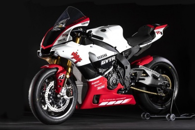 Được rao bán với giá 1,67 tỷ đồng, Yamaha YZF-R1 GYTR sở hữu công nghệ gì?