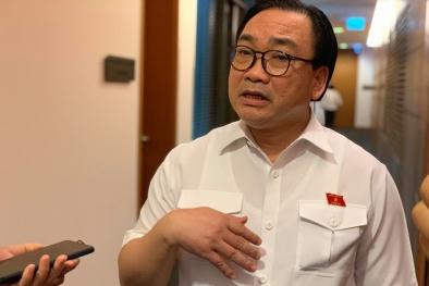 Tổng Giám đốc Nhật Cường Bùi Quang Huy bỏ trốn: Bí thư thành ủy Hà Nội nói gì?