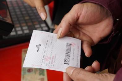 Xổ số Vietlott: Giải Jackpot Mega 6/45 gần 23 tỷ ngày hôm qua đã có người 'rước'?