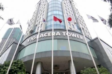Cổ phiếu Viglacera chính thức lên sàn HoSE, giá tham chiếu 19.900 đồng/cp