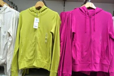 Áo chống nắng ngăn tia UV: Mỗi ngày bán gần nghìn chiếc, bỏ túi vài chục triệu