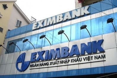 Thăng trầm 'hành trình quyền lực' tại Eximbank