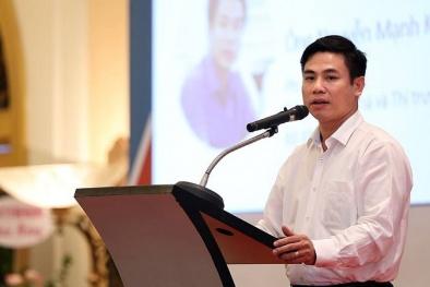 Phó Cục trưởng Cục Quản lý Nhà và Thị trường BĐS: Doanh nghiệp 'làm ăn' chất lượng hơn
