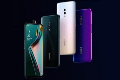 'Soi' công nghệ và ứng dụng trên Oppo K3 vừa ra mắt