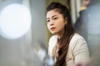 Gửi đơn 'cầu cứu' Văn phòng Chủ tịch nước và Ủy ban Tư pháp: Bà Lê Hoàng Diệp Thảo viết gì?