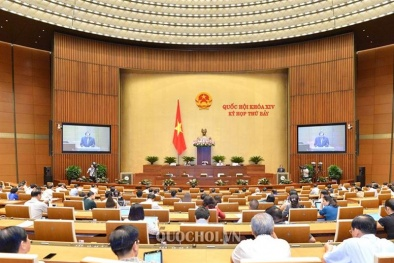 Tuần này, Quốc hội thảo luận về kinh tế - xã hội