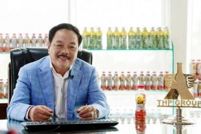 Ông chủ 'trà xanh 0 độ' vừa chi gần 400 tỷ đồng mua khu đất rộng 1,8 ha ở Vũng Tàu