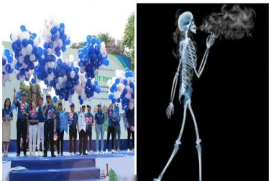 Sử dụng thuốc lá - 'Thủ phạm' gây ra hàng loạt căn bệnh và tử vong cao