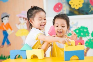 Hiểm họa khó lường từ những món đồ chơi cho trẻ em có kích thước nhỏ