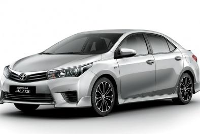 Chiếc ô tô siêu hot của Toyota đang giảm giá đến 80 triệu đồng tại Việt Nam