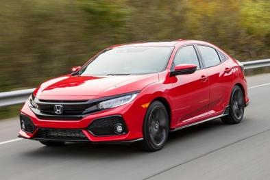 Động cơ tăng áp trên Honda CR-V và Honda Civic dính lỗi nghiêm trọng