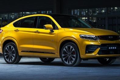 'Soi' công nghệ và ứng dụng trên mẫu SUV giá rẻ của Trung Quốc vừa ra mắt