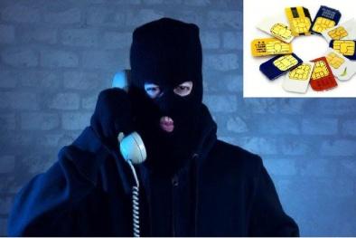 Giả mạo tổng đài VinaPhone để 'rút tiền' từ khách hàng