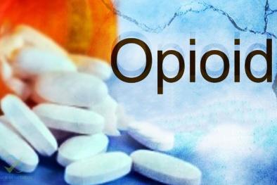 Cuộc khủng hoảng thuốc opioid khiến người trẻ ở Canada ngày càng tử vong sớm