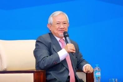 GS. Phan Văn Trường: 'Doanh Nghiệp Việt tự phá giá trị khác biệt bằng cách giảm giá'
