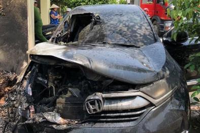 Honda CR-V mới gặp lỗi chân phanh, hàng loạt khách hàng bức xúc