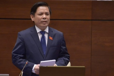 Bộ trưởng GTVT Nguyễn Văn Thể: Xử lý nghiêm những dự án đội vốn, chất lượng kém