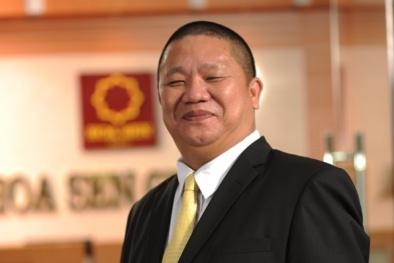 Đại gia Lê Phước Vũ lại giải thể gần 200 chi nhánh khắp cả nước: Lý do vì sao?