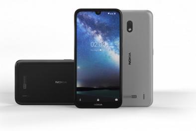 'Điểm mặt' những công nghệ trên Nokia 2.2 vừa ra mắt giá chỉ 2,3 triệu đồng