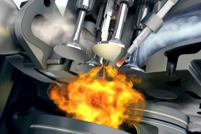 Xăng 'dởm', xăng kém chất lượng hại tới động cơ ra sao?