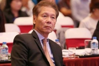 Chủ tịch HĐQT Eximbank Lê Minh Quốc nhận thù lao hơn 3,8 tỷ năm 2018