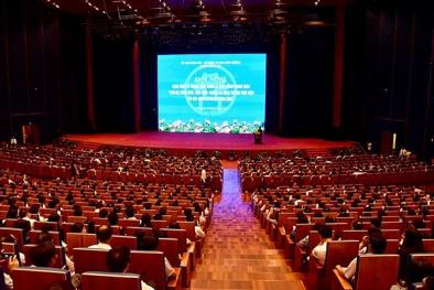Hà Nội: Nâng cao chất lượng nguồn nhân lực, xây dựng nền hành chính chuyên nghiệp