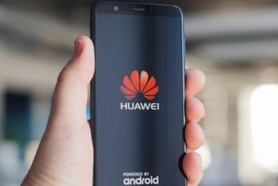 Hàng loạt 'đại gia' công nghệ quay lưng, Huawei tung hệ điều hành mới?