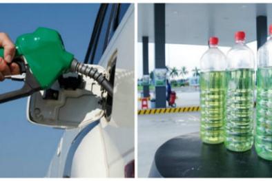 Động cơ ôtô bị tàn phá nghiêm trọng nếu đổ nhầm xăng kém chất lượng và dấu hiệu nhận biết