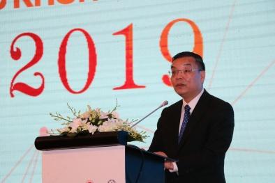 Bộ trưởng Chu Ngọc Anh: Khởi nghiệp sáng tạo cần được ươm mầm trong môi trường sinh thái thuận lợi