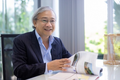 KIZUNA: Tiên phong về giải pháp Nhà xưởng dịch vụ tại Việt Nam